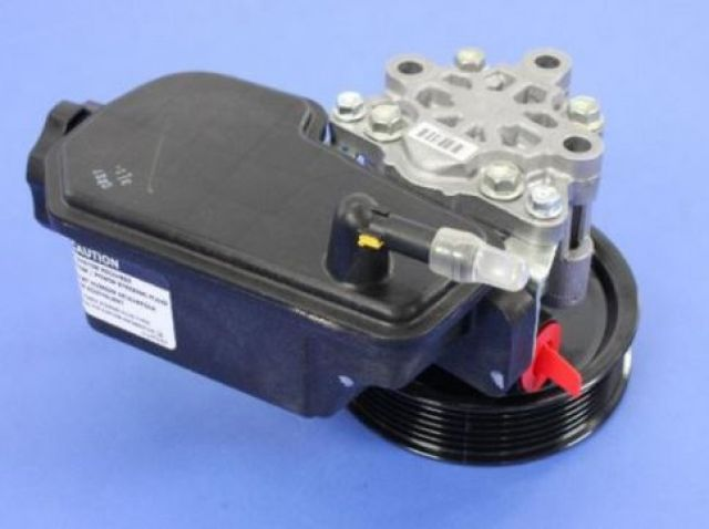 2005 - 07  JEEP  GRAND CHEROKE  - servo pumpa